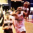 Eurochallenge: Biella sconfitta dall'Antwerp, qualificazione rimandata all'ultima giornata