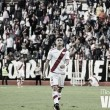 Rayo Vallecano - Numancia: puntuaciones del Rayo procedente a la jornada 10 de la Segunda División
