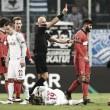 Salzburg vence Real Sociedad e avança para as oitavas de final da Liga Europa