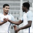 Loftus-Cheek named player of Toulon tournament