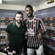 Renato Chaves fratura tornozelo e está fora da temporada 2016