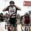 Abu Dhabi Tour, Rui Costa vince in salita. I big si annullano a vicenda