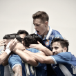 El Espanyol B pone la guinda a la temporada y regresa a Segunda B
