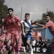 Empate in extremis del Espanyol B ante el Castellón