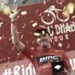 Abu Dhabi Tour, Rohan Dennis vola a cronometro