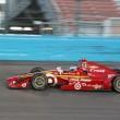 IndyCar: Scott Dixon Wins In Series' Return To Phoenix