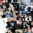 Paco Alcácer abandona el Valencia CF