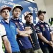 Rueda de prensa GP San Marino 2016