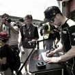 "Jonathan Rea: ""Donington se adapta muy bien a la Kawasaki"""