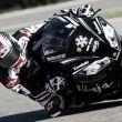 Primer envite invernal cerrado con Ducati al frente