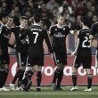Almeria 1-4 Real Madrid: Goals from Isco, Bale & Ronaldo seal record 20th consecutive win