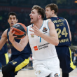 Turkish Airlines EuroLeague - Il Real centra la decima: Causeur e Doncic abbattono Melli ed il Fenerbahce