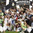 Mardi, du gratin, mercredi, du gratin, vive la Champions League !