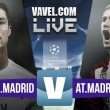 Real Madrid vs Atletico Madrid Live Stream Score Commentary in Champions League Final 2016