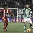 Real Betis - Eibar: por un Feliz 2016