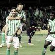 Barcelona B - Real Betis: como en casa, en ningún sitio