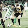 Real Betis - Lugo: Comienza la cuenta atrás