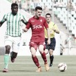 Real Betis - Sporting de Gijón: Una 'Copa' para olvidar las penas