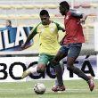 Real Cartagena - Quindío: Los 'auriverdes' quieren la victoria ante los 'cafeteros'