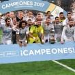 Supercoppa di Spagna, Zidane festeggia ancora, Valverde deve riflettere