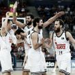 Real Madrid de baloncesto 2014/2015