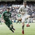 El Leganés ya remontó un resultado adverso frente a los blancos en Copa del Rey. Imagen: Vavel