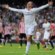 Real Madrid 5-0 Athletic Bilbao: Cristiano Ronaldo nets hat-trick as Real thrash Bilbao