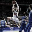 El Madrid borra al Gipuzkoa a ritmo de triples