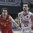El Madrid se lleva en la prórroga un partido loco en Murcia