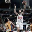 Real Madrid - Valencia Basket: comienza la pelea por la final
