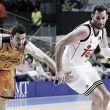 Calidad y pundonor guían al Madrid en su victoria ante los taronja