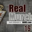 Guía VAVEL Real Murcia CF 2016/17