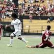 Resultado: Real Santander - América de Cali por el Torneo Águila II 2016 (1-1)