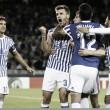 Europa League - Real Sociedad dominante, l'Ostersund fa la storia