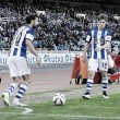 Precedentes contra el Villarreal en Anoeta