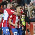 Sporting de Gijón: un equipo en tierra de nadie
