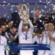 Supercoppa Galactica, una doppietta di Ronaldo spazza via il Siviglia