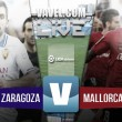 El Real Zaragoza sigue vivo