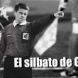 El silbato de Granel 2015/16: Bilbao Athletic-Real Zaragoza