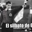 El silbato de Granel 2015/16: Elche - Real Zaragoza