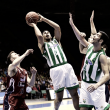 Rio Natura Monbus Obradoiro-Real Betis Energía Plus: El juego de ACB, ganar o morir.