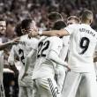 El Real Madrid no cae en un estreno liguero desde 2008