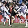 Previa Valencia - Real Valladolid: dos equipos con dificultades