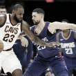 NBA - LeBron James sontuoso contro i Clippers. I T'Wolves centrano la terza vittoria in fila