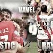Previa Gimnástic – Rayo Vallecano: acabar con la racha como visitante