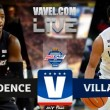 Providence vs Villanova Live Stream Score and Updates of 2018 Big East Final