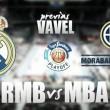 """Previa Real Madrid – MoraBanc Andorra: """"era campo atrás"""""""