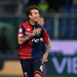 Genoa - Hellas Verona: Pandev e Bessa condannano i veneti. Finisce 3 a 1