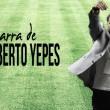 La pizarra de Mario Yepes