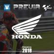 Previa Honda GP de Francia: suma y sigue